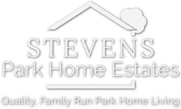 Stevens Park Home Estates Logo